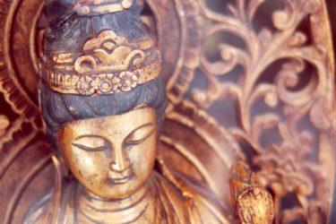 如来・菩薩・天・明王…仏像の4つの役割