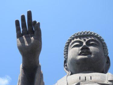 仏像の手の意味って?