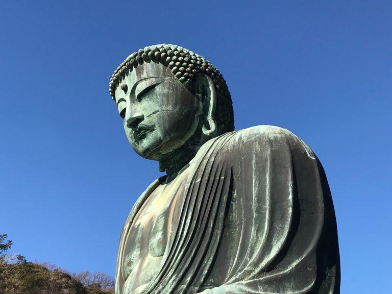 鎌倉の大仏は阿弥陀如来